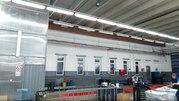 2 000 000 Руб., Автотехцентр с площадкой 100 соток., Аренда производственных помещений в Москве, ID объекта - 900309603 - Фото 6