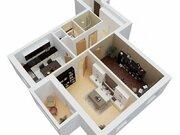 2 комнатная квартира ЖК Маленькая страна улица 40 лет Октября - Фото 3
