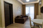 Продажа 1к квартиры с отделкой в клубном доме в Мисхоре - Фото 3