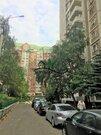 Продам 1-к. квартиру в Москве ул. Никулинская, м. Озерная