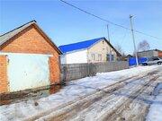 Дом в селе Старая Отрада - Фото 1