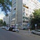 3 комнатная квартира на Комсомольской