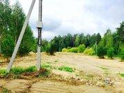 Земельный участок 10 соток Крайний к лесу ИЖС - Фото 2