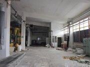Здание производственного назначения, Продажа производственных помещений в Павловском Посаде, ID объекта - 900245470 - Фото 3