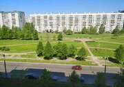 3-к квартира, Приморский р-н, Долгоозерная ул, д.5 к.1 на 6 этаже 10 .