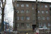 Продажа квартиры, Новосибирск, Ольги Жилиной