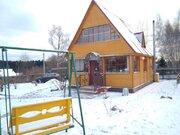 Дом в деревне Володино Владимирской области - Фото 2