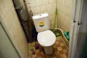 Сдаётся 2 комнаты 10+10 в 3 к.кв, 7 минут от метро, Аренда комнат в Санкт-Петербурге, ID объекта - 700863905 - Фото 11