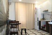 Просторная двухкомнатная квартира в новом квартале на старом добром., Купить квартиру в Волгограде по недорогой цене, ID объекта - 320522403 - Фото 1