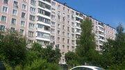 Двкх комнатная квартира на советской голицыно