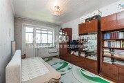 Продажа квартиры, Новосибирск, Ул. Железнодорожная, Продажа квартир в Новосибирске, ID объекта - 330949412 - Фото 5