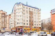 Продажа квартиры, Тюмень, Ул. Салтыкова-Щедрина