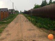 Продается участок, Рогачевское шоссе, 52 км от МКАД - Фото 4