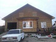 Продажа дома, Хомутово, Иркутский район, Станкевича