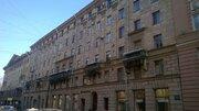 3-х комнатная квартира 87 кв.м в сталинке на Каменноостровском .