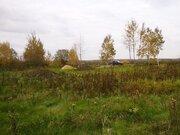 Участок 11 соток в деревне Нестерово. 30 км от Москвы по . - Фото 1