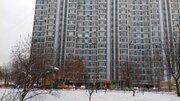 Продажа квартир Гурьевский проезд