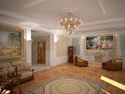 Предлагается на продажу 3-комнатная квартира в Ялте в новом жилом