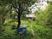 Дача 30 кв.м. на участке 6,5 соток на Пировском проезде, Продажа домов и коттеджей в Туле, ID объекта - 503913616 - Фото 10