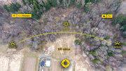 Земельный участок 10 соток (ИЖС) в д. Плаксино, Наро-Фоминского района - Фото 4