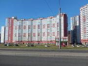 Однокомнатная квартира на пр. Героев 18