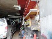 75 000 Руб., Предлагается в аренду холодное помещение автосервиса, Аренда гаражей в Москве, ID объекта - 400047249 - Фото 17