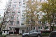 Продажа 3-х комнатной квартиры в Строгино - Фото 1