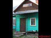 Продажа дома, Новосибирск, Ул. Васюганская