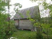 Дача в лесу, рядом с озером, 50 км от Москвы, дер. Алексеево - Фото 2