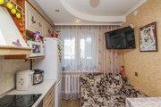 Продажа квартиры, Тюмень, Казачьи луга, Купить квартиру в Тюмени по недорогой цене, ID объекта - 318356900 - Фото 7