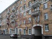Продажа квартиры, м. Белорусская, Ул. Расковой - Фото 3