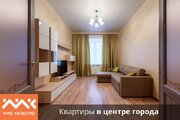 Аренда квартиры, м. Чкаловская, Глухая Зеленина ул. 6