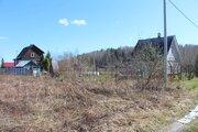 Участок в деревне Красновидово двести метров от воды - Фото 3