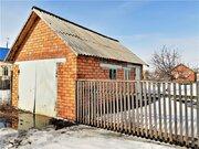 Дом в селе Старая Отрада - Фото 2