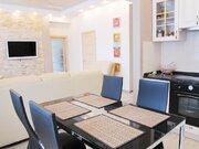 Продажа 3-к.квартиры в новом ЖК с бассейном в Гурзуфе - Фото 2