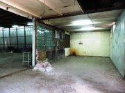 Предложение без комиссии, Аренда гаражей в Москве, ID объекта - 400048264 - Фото 3
