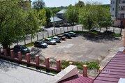Аренда гаражей в Тверской области
