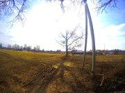 Продается земельный участок 8 соток в газифицированной деревне Сохино - Фото 4