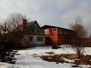 Дом и земельный участок в д. Снятинка Сергиево-Пассадского района - Фото 1
