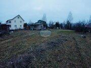 Продам земельный уч. в деревне Захарово 15 сот ИЖС - Фото 4