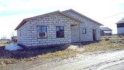 Коттедж 144 м.кв. в Ёксолово - Фото 1