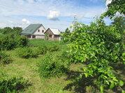 Продается земельный участок в с. Протасово Озерского - Фото 1