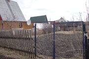 Дачи Калининский округ