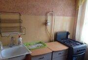 Продается 1-к Квартира ул. Дейнеки, Купить квартиру в Курске по недорогой цене, ID объекта - 320508240 - Фото 4