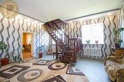 Дом в Дрокино 400м2, Продажа домов и коттеджей Дрокино, Емельяновский район, ID объекта - 503962039 - Фото 19