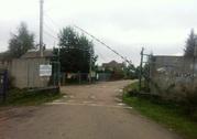 Участок 12 соток в д. Тимоново СНТ Лесные хутора