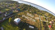 Участок 12 соток ИЖС в поселке Овраги (Приозерский район) - Фото 1