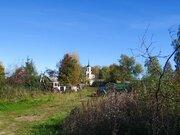 Продам земельный участок и зерносклад в д.Каюрово Кимрского района - Фото 4