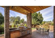 Продам новый дом с террасой