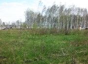 Участок 10сот, с.Княжево, Тюменский район, Ялуторовский тракт - Фото 2